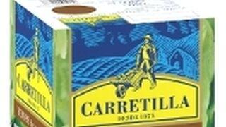 Carretilla lanza dos nuevas ediciones especiales de espárragos