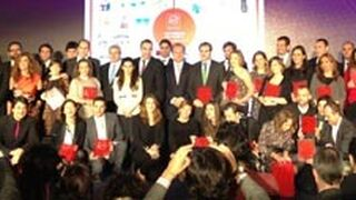 Ganadores de El Producto del Año 2013