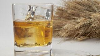 Las ventas de bebidas espirituosas cayeron el 6% en 2012