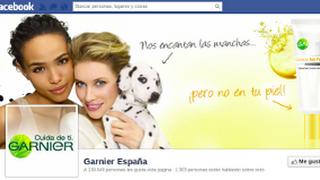 L'Oréal y Garnier, las marcas con mejor uso de las redes sociales