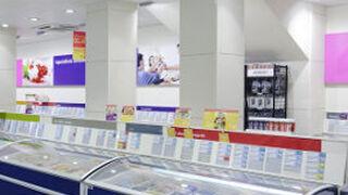El consumo de la gama Basic de La Sirena crece el 27%