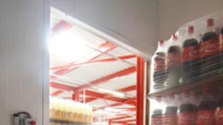 Competencia aprueba la fusión de las embotelladoras de Coca-Cola