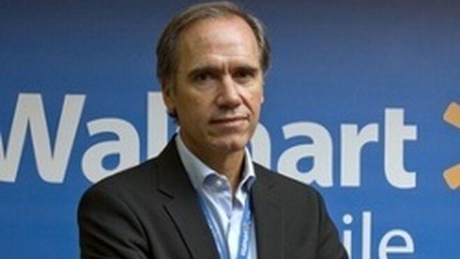 Walmart nombra a Enrique Ostalé presidente para Latinoamérica