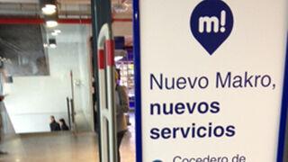 Makro City, el primer cash & carry urbano abre en el centro de Madrid