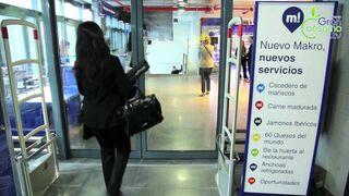 El nuevo Makro City, en vídeo