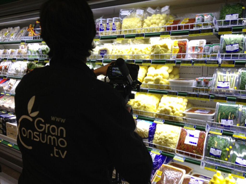 GranConsumo.tv, la nueva prensa de tu sector, te invita a conocer este nuevo concepto de tienda de Makro inaugurado en Madrid