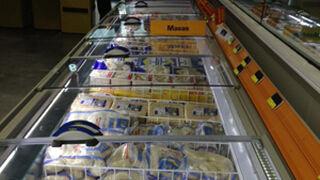 Pastelería y bollería ceden terreno al segmento de masas congeladas