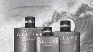 Chanel lanza un nuevo formato de Allure Homme Sport Eau Extrême