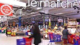 Carrefour gana 1.263 millones, el 0,3% más