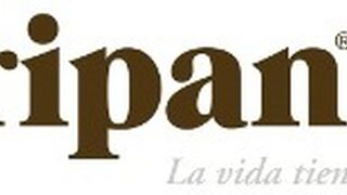El nuevo logotipo de Fripan tiene miga