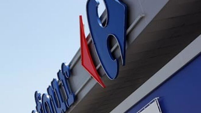 Carrefour disparó su beneficio en España el 120% hasta 311 millones