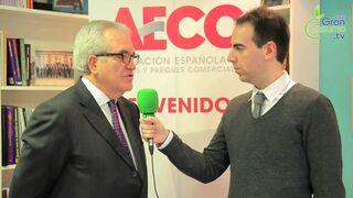 Entrevista a Javier García-Renedo, presidente de Aecc
