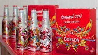 Nueva edición limitada de Dorada para el Carnaval tinerfeño