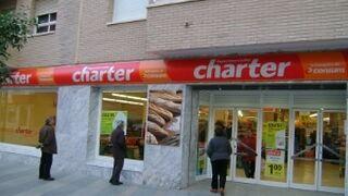 Charter suma siete nuevos supermercados desde diciembre