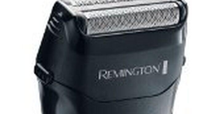 Dual-X, nueva afeitadora de doble lámina de Remington