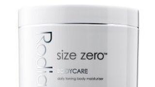 Rodial presenta Size Zero, hidratante con triple acción anticelulítica