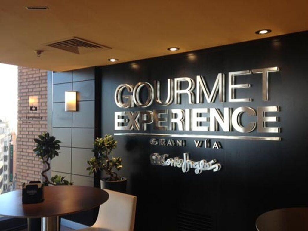 Gourmet Experience Gran Vía abrió sus puertas en noviembre de 2012