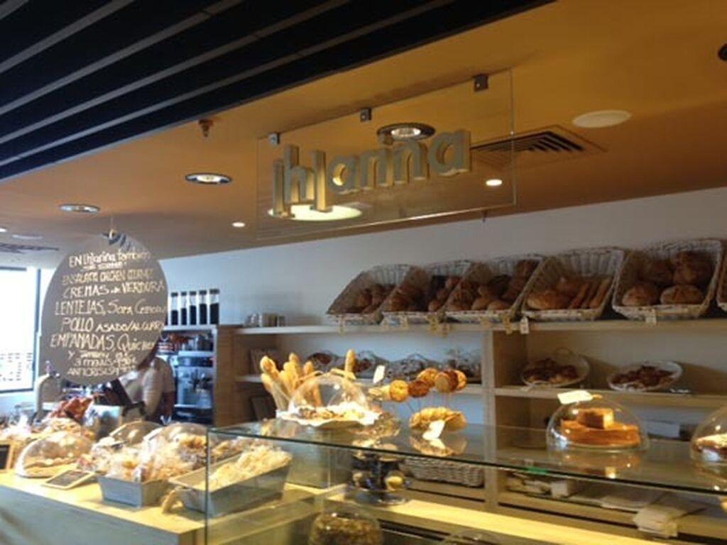 Harina, nuevo concepto de pastelería artesana con cafetería