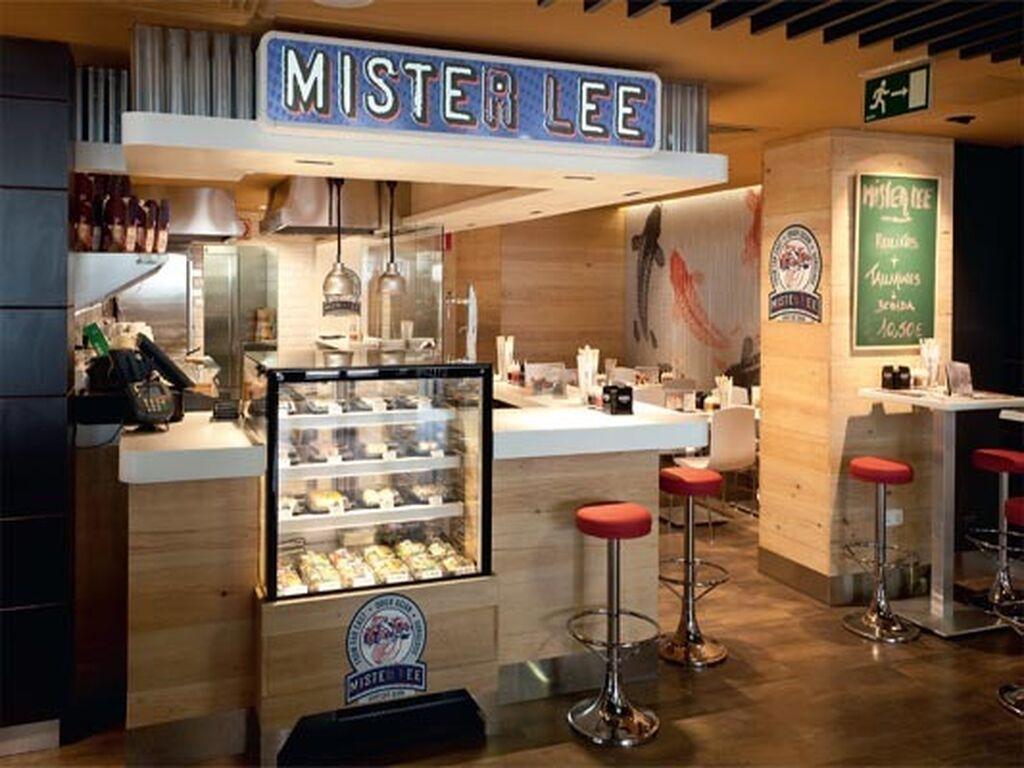 Mister Lee, cocina asiática de alto nivel de la mano del grupo Café Saigón