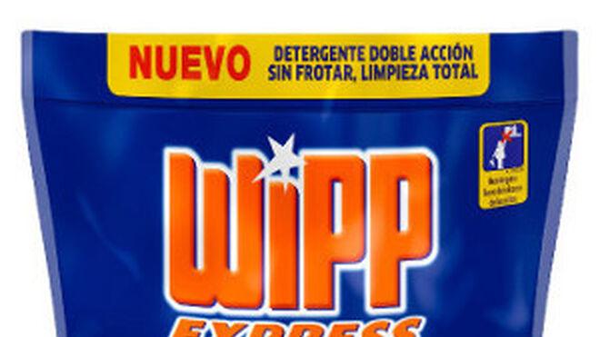 Henkel lanza WiPP Express Duo-Caps en cápsulas dobles