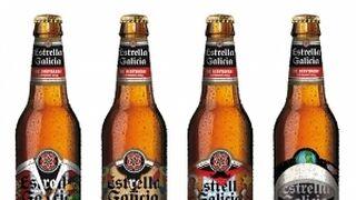 Nueva edición limitada de Estrella Galicia por Carnaval