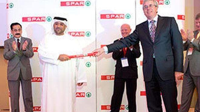 Spar Internacional inicia su expansión en Oriente Medio
