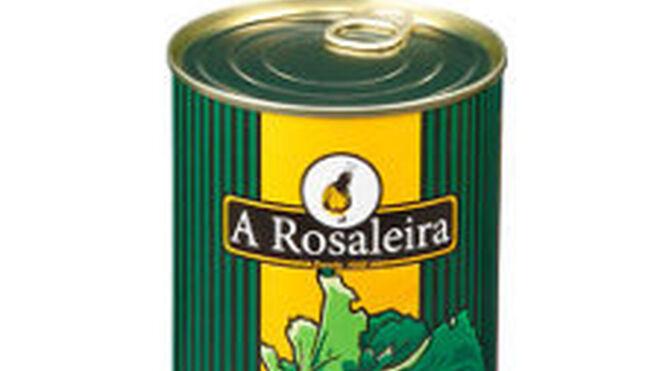 A Rosaleira impulsa el consumo de grelos