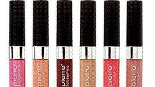 Bellápierre Cosmetics presenta su colección de Lip Gloss Plumpers