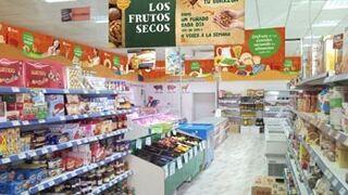 Covalco inaugura un Coaliment Compra Saludable en Cáceres