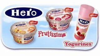 Ice Cream Factory Comaker fabricará helados para Hero