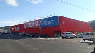 Vegalsa asume la gestión de Eroski Center en Asturias