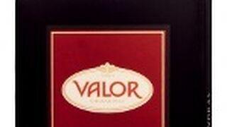 Valor apuesta por lo premium en su gama de tabletas de chocolate