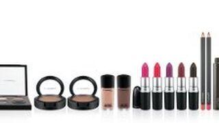 Nueva colección MAC Strength, feminidad a través del color