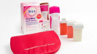 Veet presenta la nueva línea Easy Wax para pieles sensibles