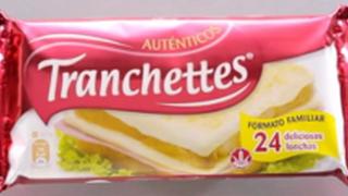 Grupo Bel compra la marca Tranchettes a Quesería Menorquina