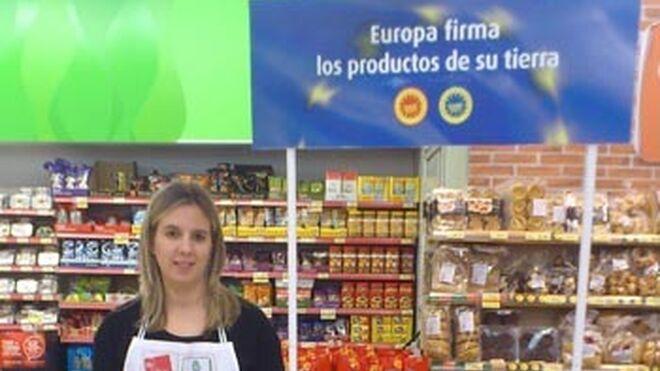 La campaña hispanofrancesa DOP-IGP encara su recta final