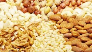 Las ventas de frutos secos y snacks subieron el 3,1% en 2013