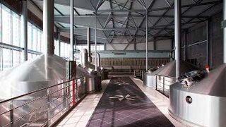 Estrella Galicia inaugura su planta industrial en A Coruña