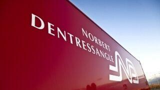 Norbert Dentressangle facturó 3.880 millones en 2012, el 8,5% más