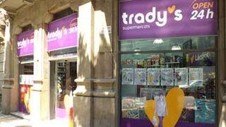Covalco expande la enseña Trady's en Castilla-La Mancha y Baleares