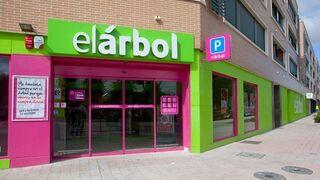 Dia da a conocer las 21 tiendas El Árbol que cerrará