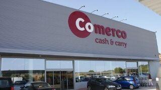 Comerco batió su récord de ventas en 2012, con 205 millones