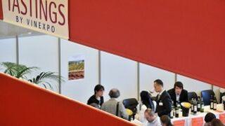 Vinexpo contará con la asistencia de expositores de 150 países