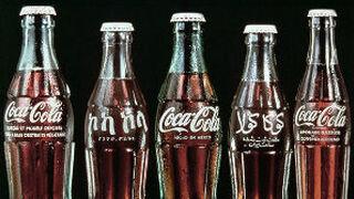 Coca-Cola incrementó su beneficio el 5% en 2012