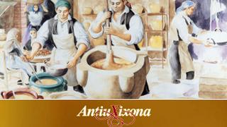 Antiu Xixona vendió el 29% más en 2012 gracias a Mercadona