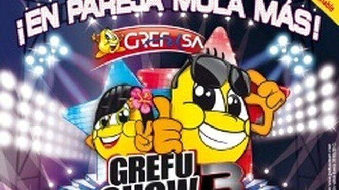 Grefusa inicia la tercera edición de la campaña Grefushow