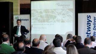 Palletways analiza las oportunidades de negocio en su reunión anual