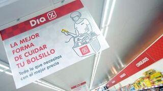 Dia crece en ventas en España más del 5% y roza ya los 5.000 millones