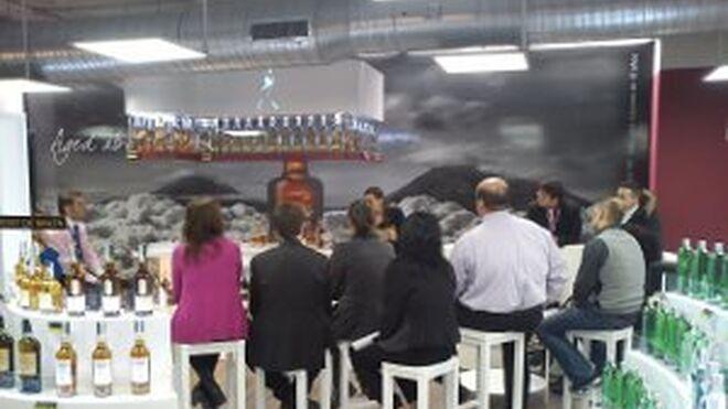 Diageo inaugura un espacio de formación en Makro City