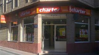 Consum se da una alegría con Charter, que factura el 22% más